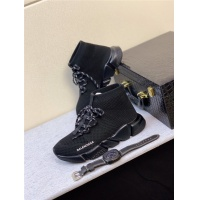 Balenciaga Boots For Women #548636