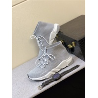 Balenciaga Boots For Women #548641
