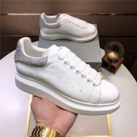 Alexander McQueen Casual Shoes For Women #548652