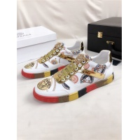 Versace Casual Shoes For Men #548683