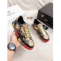 Versace Casual Shoes For Men #548684