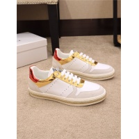 Versace Casual Shoes For Men #548712