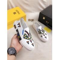 Fendi Casual Shoes For Men #548716