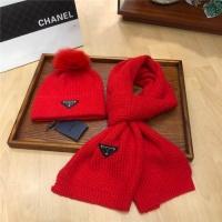 Prada Quality A Caps & Scarves #548759