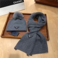 Prada Quality A Caps & Scarves #548762
