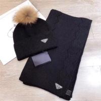 Prada Quality A Caps & Scarves #548763