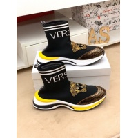Versace Boots For Men #548969
