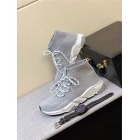 Balenciaga Boots For Men #549012