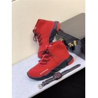Balenciaga Boots For Men #549014
