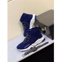 Balenciaga Boots For Men #549019