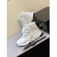 Balenciaga Boots For Women #549024