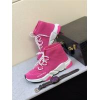 Balenciaga Boots For Women #549034