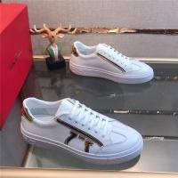 Ferragamo Salvatore FS Casual Shoes For Men #549047