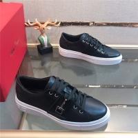 Ferragamo Salvatore FS Casual Shoes For Men #549062