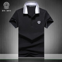 Versace T-Shirts Short Sleeved Polo For Men #549134