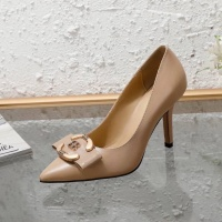 Balenciaga High-Heeled Shoes For Women #549356