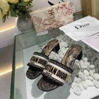 Christian Dior Slippers For Women #549375