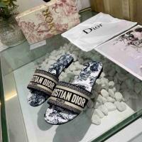 Christian Dior Slippers For Women #549390