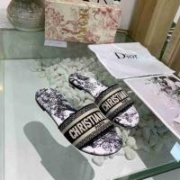 Christian Dior Slippers For Women #549391