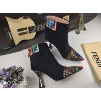 Fendi Fashion Boots For Women #549395