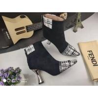 Fendi Fashion Boots For Women #549396