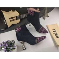 Fendi Fashion Boots For Women #549397