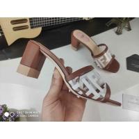 Fendi Slippers For Women #549398