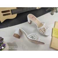 Fendi Slippers For Women #549399