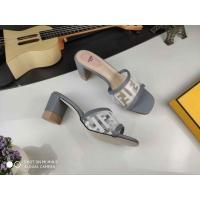 Fendi Slippers For Women #549400