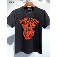 Dsquared T-Shirts Short Sleeved O-Neck For Men #549442