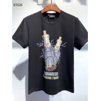 Dsquared T-Shirts Short Sleeved O-Neck For Men #549446