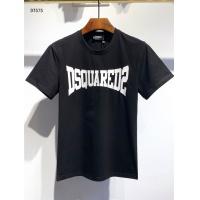 Dsquared T-Shirts Short Sleeved O-Neck For Men #549453