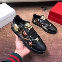 Versace Casual Shoes For Men #549484