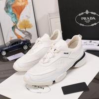 Prada Casual Shoes For Men #549506