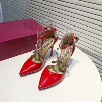 Valentino High-Heeled Shoes For Women #549635