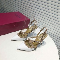 Valentino High-Heeled Shoes For Women #549647