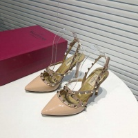Valentino High-Heeled Shoes For Women #549649