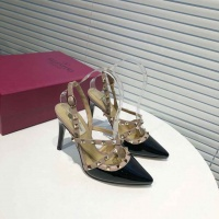Valentino High-Heeled Shoes For Women #549650