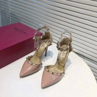 Valentino High-Heeled Shoes For Women #549653