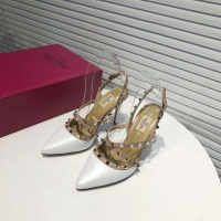 Valentino High-Heeled Shoes For Women #549656