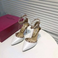 Valentino High-Heeled Shoes For Women #549657
