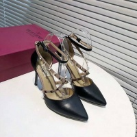 Valentino High-Heeled Shoes For Women #549658