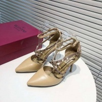 Valentino High-Heeled Shoes For Women #549659
