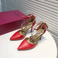 Valentino High-Heeled Shoes For Women #549660