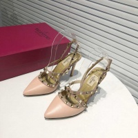 Valentino High-Heeled Shoes For Women #549661