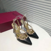 Valentino High-Heeled Shoes For Women #549663