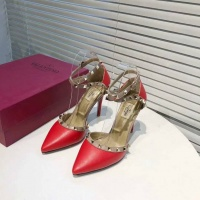 Valentino High-Heeled Shoes For Women #549664