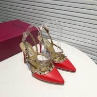 Valentino High-Heeled Shoes For Women #549665