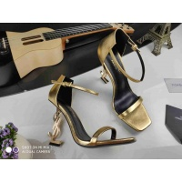 Yves Saint Laurent YSL High-Heeled Shoes For Women #549667