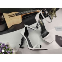 Yves Saint Laurent YSL High-Heeled Shoes For Women #549670